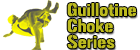 Guillotine Choke Series by David Avellan